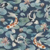 Обои Rasch Kimono 409444