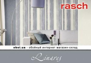 Шпалери Rasch Linares