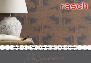 Інтер'єри Rasch Passepartout