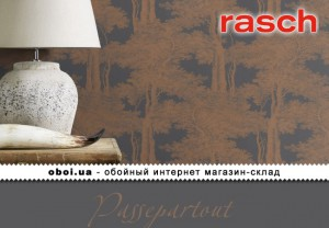 Обои Rasch Passepartout
