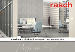 Обои Rasch Perfecto IV