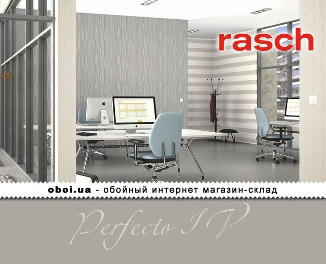 Rasch Perfecto IV