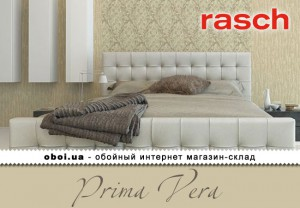 Інтер'єри Rasch Prima Vera