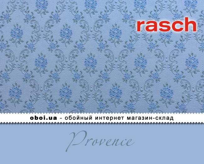 Обои Rasch Provence
