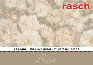 Обои Rasch Riva