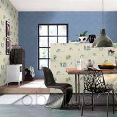 Интерьер Rasch Tiles More 2014 824407
