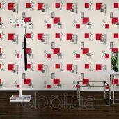 Интерьер Rasch Tiles More 2015 830811
