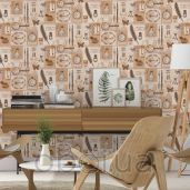 Интерьер Rasch Tiles More 2016 884807