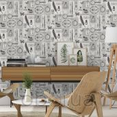Интерьер Rasch Tiles More 2016 884814
