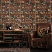 Интерьер Rasch Tiles More XII 858709