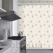 Интерьер Rasch UK Tiles SD 888102