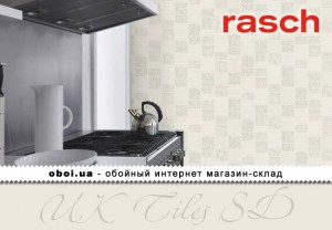 Інтер'єри Rasch UK Tiles SD