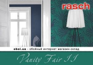 Обои Rasch Vanity Fair II