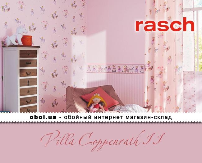 Rasch Villa Coppenrath II