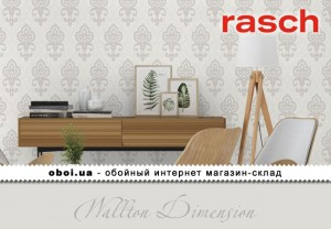 Обои Rasch Wallton Dimension