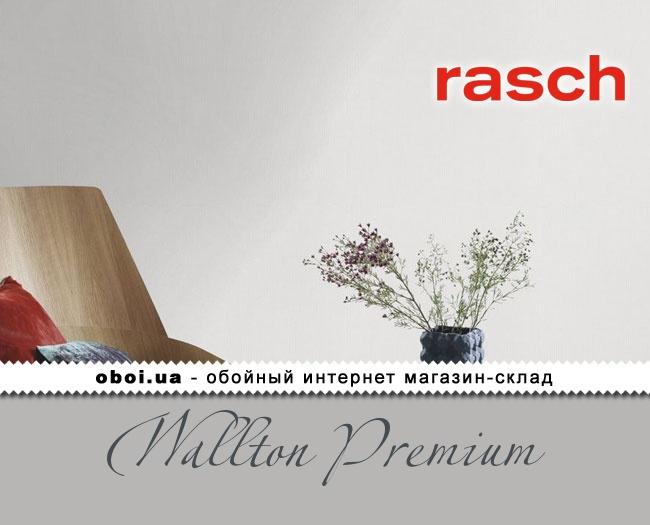 Обои Rasch Wallton Premium