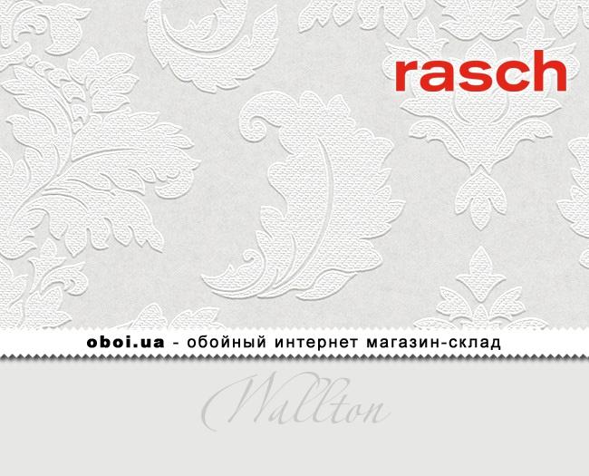 Обои Rasch Wallton