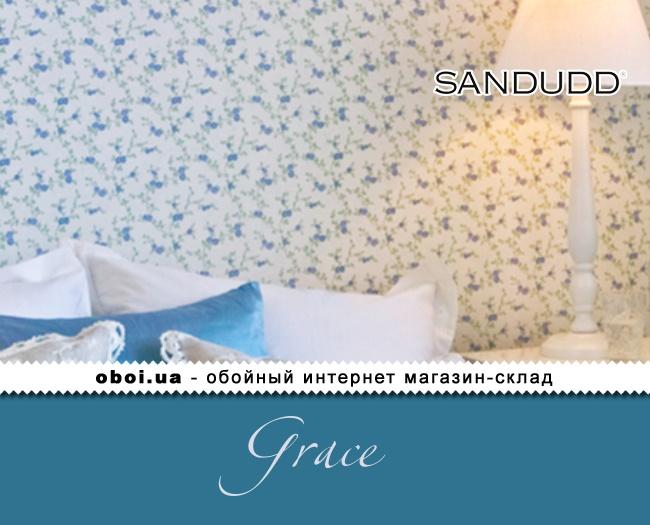 Обои Sandudd Grace
