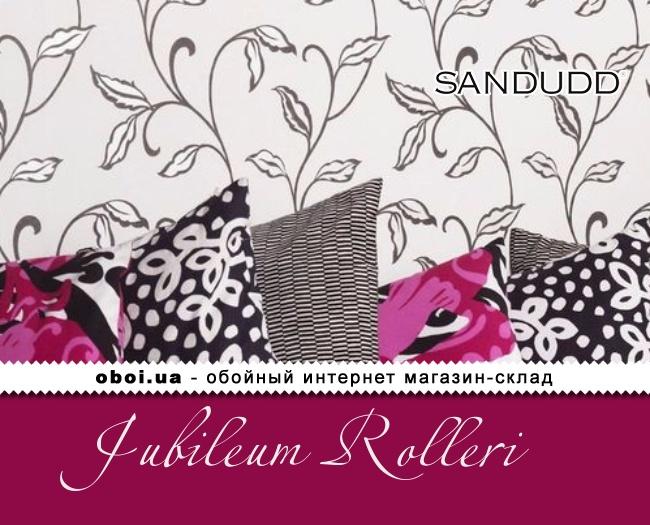 Обои Sandudd Jubileum Rolleri