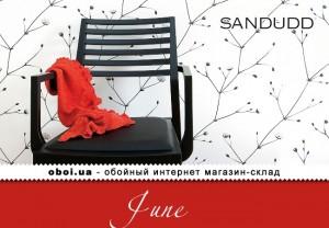 Інтер'єри Sandudd June