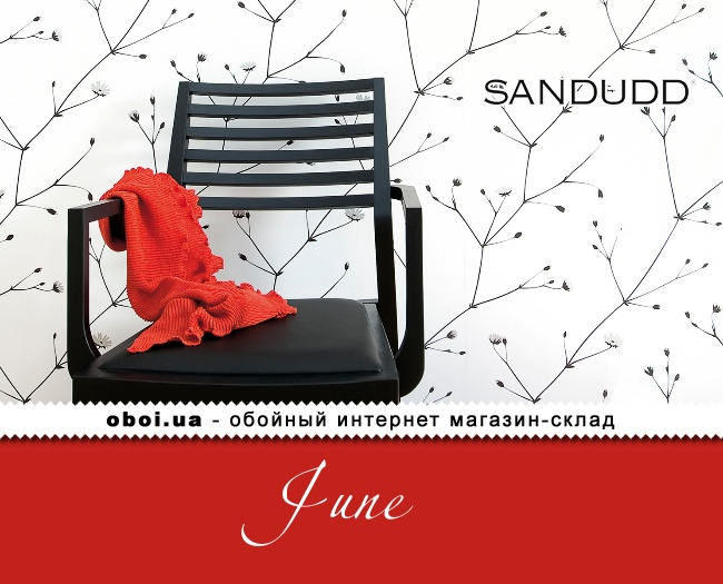 Обои Sandudd June