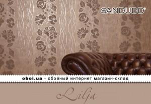 Обои Sandudd Lilja