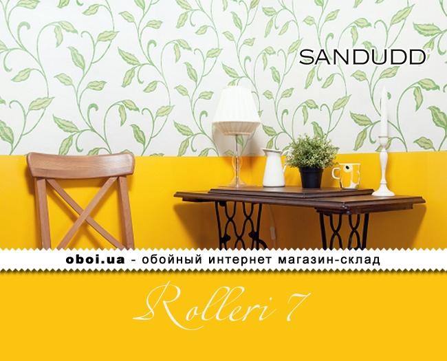 Обои Sandudd Rolleri 7