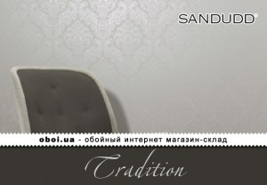 Шпалери Sandudd Tradition