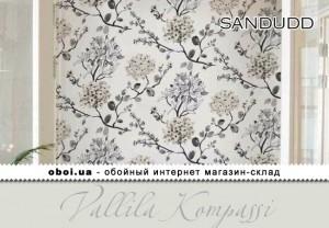 Обои Sandudd Vallila Kompassi