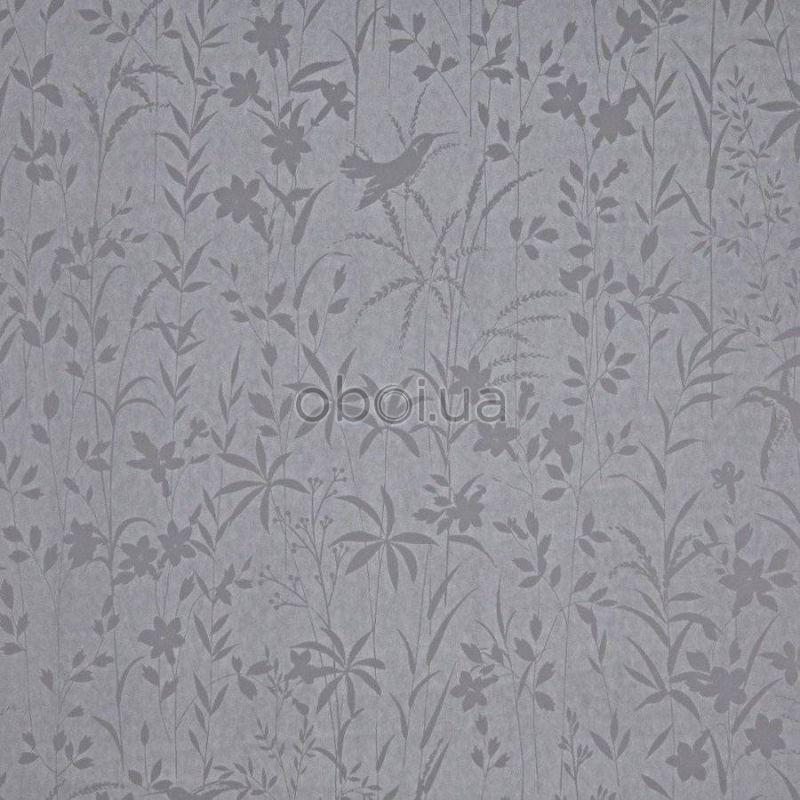 Обои Sandudd White & Gray 2908-4