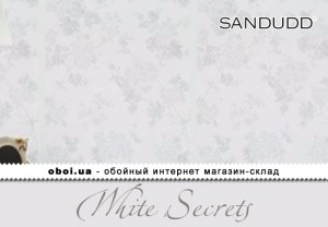Обои Sandudd White Secrets