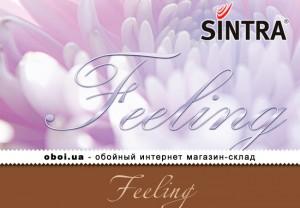 Обои Sintra Feeling