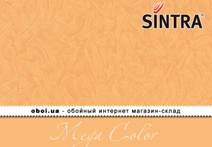 Шпалери Sintra Mega Color