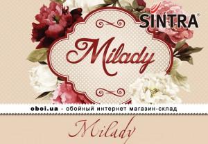 Обои Sintra Milady