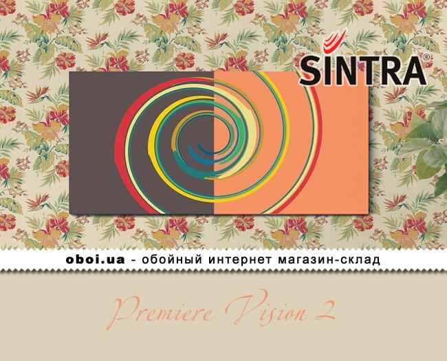 Обои Sintra Premiere Vision 2