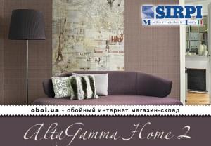 Шпалери Sirpi AltaGamma Home 2