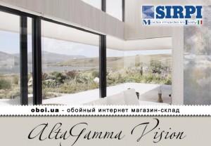 Интерьеры Sirpi AltaGamma Vision