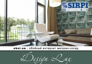 Шпалери Sirpi Design Lux