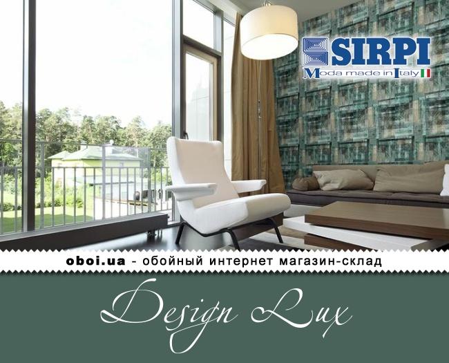 Обои Sirpi Design Lux