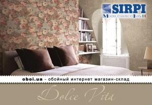 Интерьеры Sirpi Dolce Vita