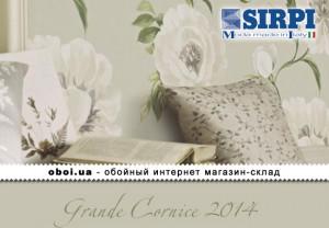 Интерьеры Sirpi Grande Cornice 2014