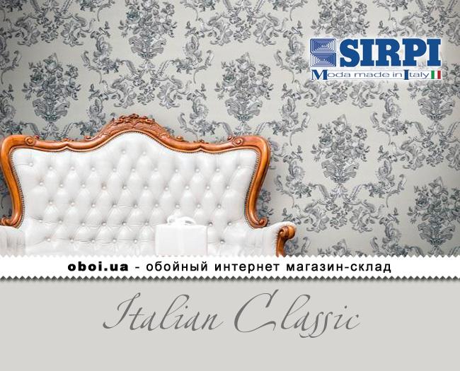 Обои Sirpi Italian Classic