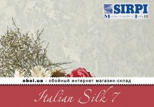 Italian Silk 7