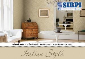 Интерьеры Sirpi Italian Style