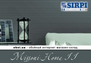 Интерьеры Sirpi Missoni Home II