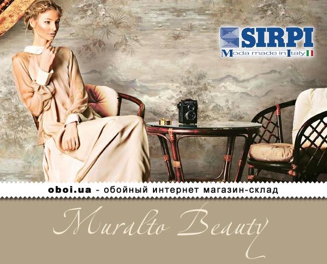Обои Sirpi Muralto Beauty