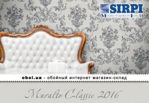 Шпалери Sirpi Muralto Classic 2016