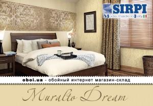 Обои Sirpi Muralto Dream
