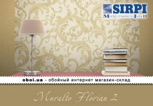 Интерьеры Sirpi Muralto Florian 2