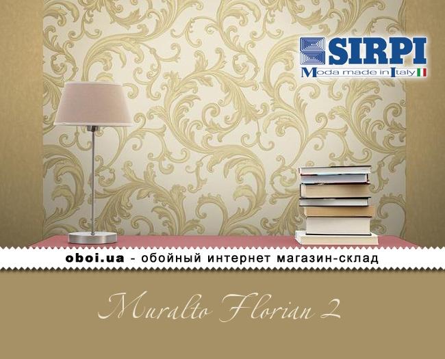 Обои Sirpi Muralto Florian 2